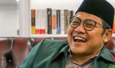 Segenap Kader PKB Aminkan Doa Cak Imin Capres 2024 Dari Kiai Said Aqil