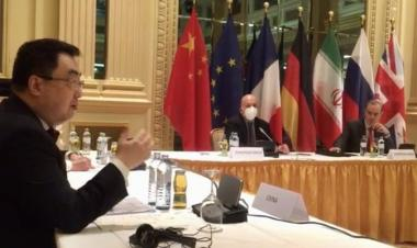 China Desak AS Cabut Sanksi Atas Iran: Permintaan Pihak Yang Dirugikan Harus Dipenuhi Terlebih Dulu