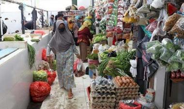 Pemkot Bekasi Pastikan Harga Kebutuhan Pokok Stabil Di Bulan Ramadhan