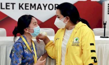 Kagumi Perjuangan Nakes Dan Ojol Perempuan, Yanti Airlangga: Mereka Kartini Masa Kini