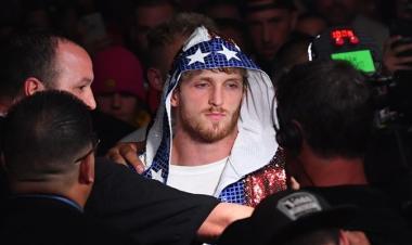 Mantan Juara Tinju Dunia Floyd Mayweather Siap Naik Ring Lawan YouTuber Logan Paul Juni Mendatang