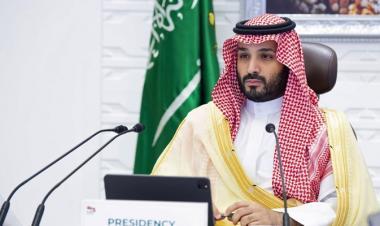 Iran Sambut Perubahan Baik Retorika Arab Saudi Menuju Rekonsiliasi