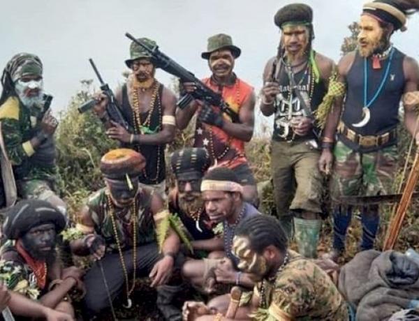 Jangan Cuma Hebat di Perkotaan, IPW Tantang Densus 88 Bersihkan Teroris di Papua