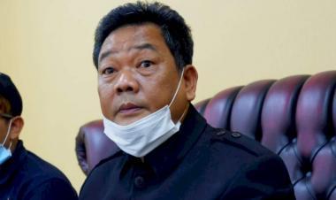 Wakil Ketua DPRD Lampung Beri 4 Catatan Untuk LKPj 2020